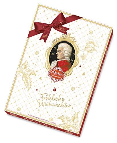 Reber Mozart-Adventskalender, 350 g
