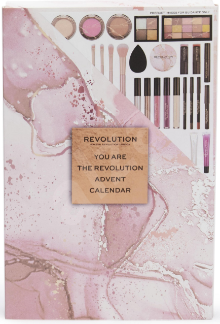 Revolution Adventskalender 2021