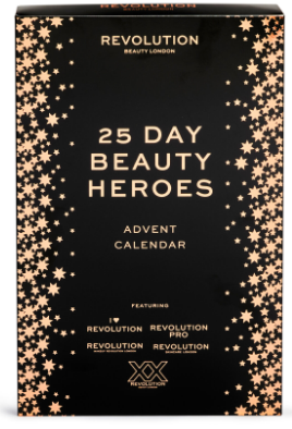 Revolution Beauty Adventskalender 2021
