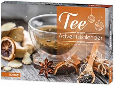 ROTH Tee-Adventskalender