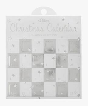 s.Oliver Charms Selection Christmas Calendar Adventskalender 2019