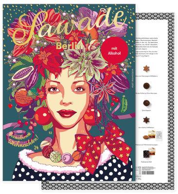 Sawade Adventskalender gemischt Edition I