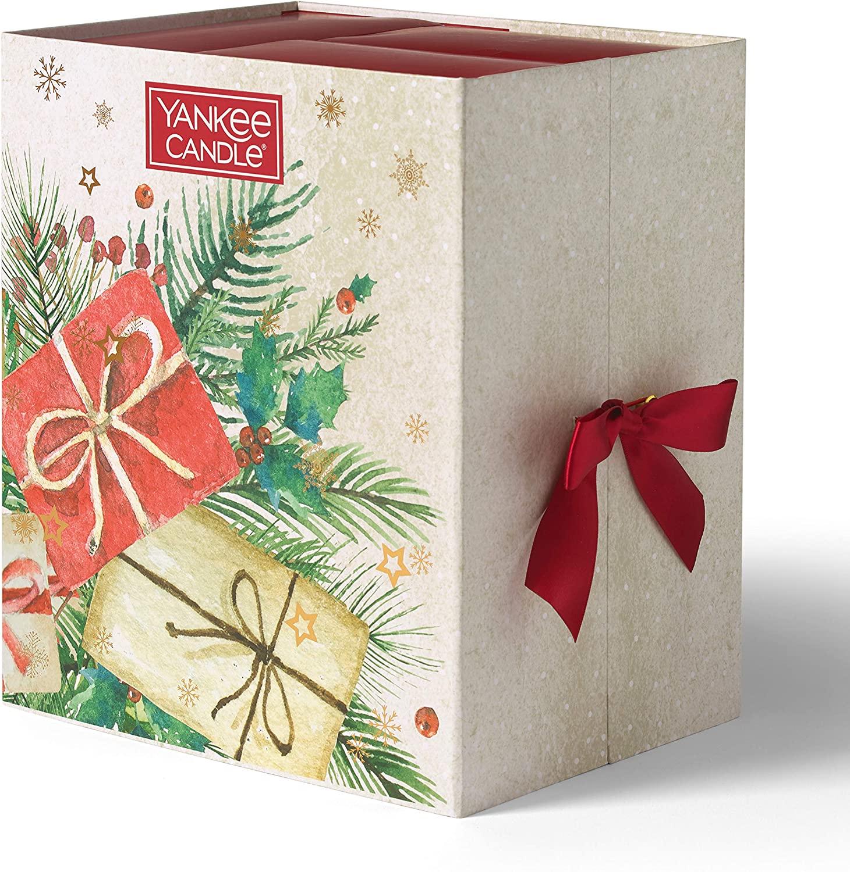 Yankee Candle Advent Calendar 2020 Book