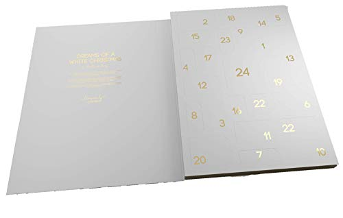"Schöttinger Feiner Lakritz Adventskalender ""Heavenly"", 300 g"