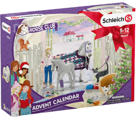 SCHLEICH Horse Club 2020