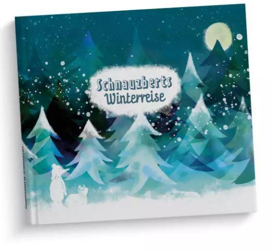 Schnauzberts Adventskalender 2020