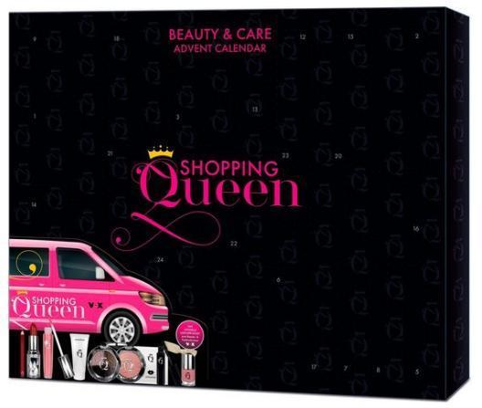 Shopping Queen Beauty & Care Advent Calendar
