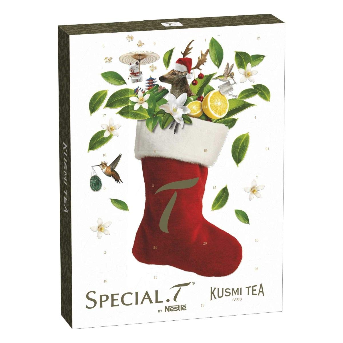 Special.T® Adventskalender 2020