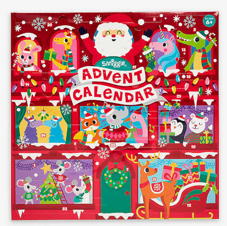SMIGGLE Stationery Advent Calendar 2020
