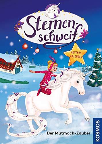Sternenschweif Adventskalender, Der Mutmach-Zauber