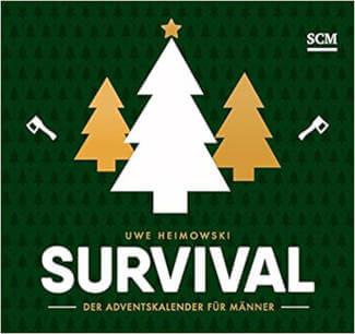 Survival Adventskalender