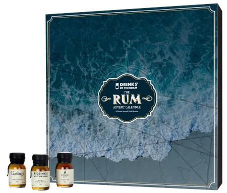 The Rum Advent Calendar 2020