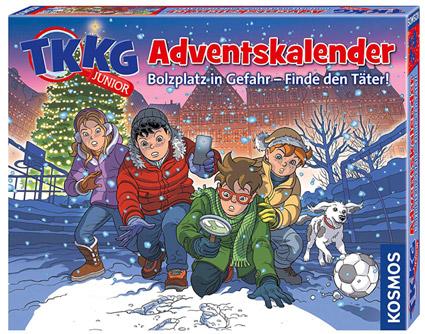 TKKG-Junior-Adventskalender-2018
