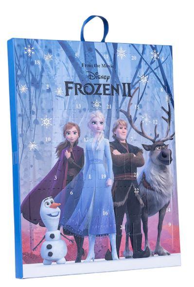 Tosh - Disney Frozen 2 Adventskalender 2020