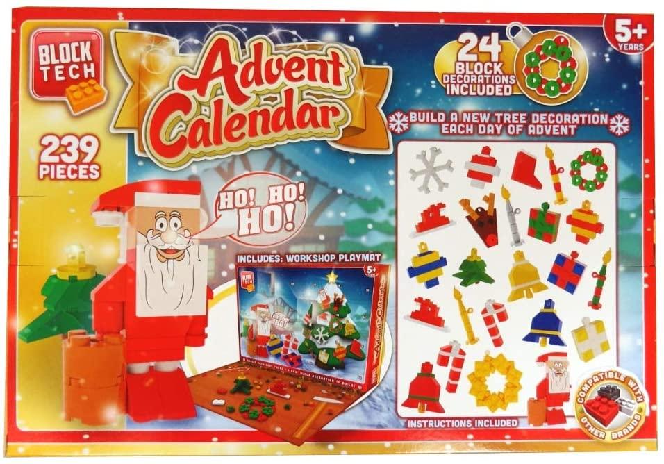 Block Tech Advent Calendar