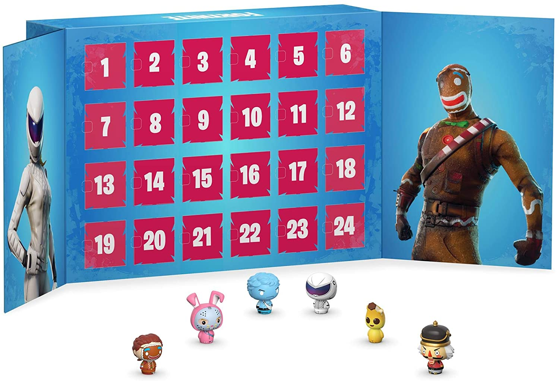 Funko POP Fortnite Advent Calendar