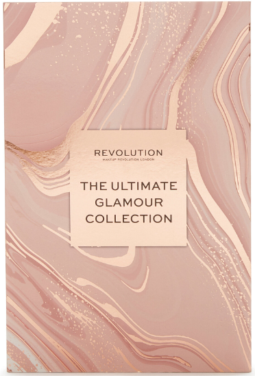 Ultimate Glamour Collection - 12 Days Of Christmas 2021