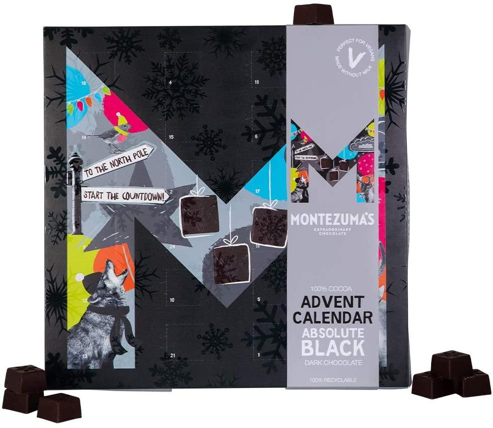 Montezuma's Christmas Calendar