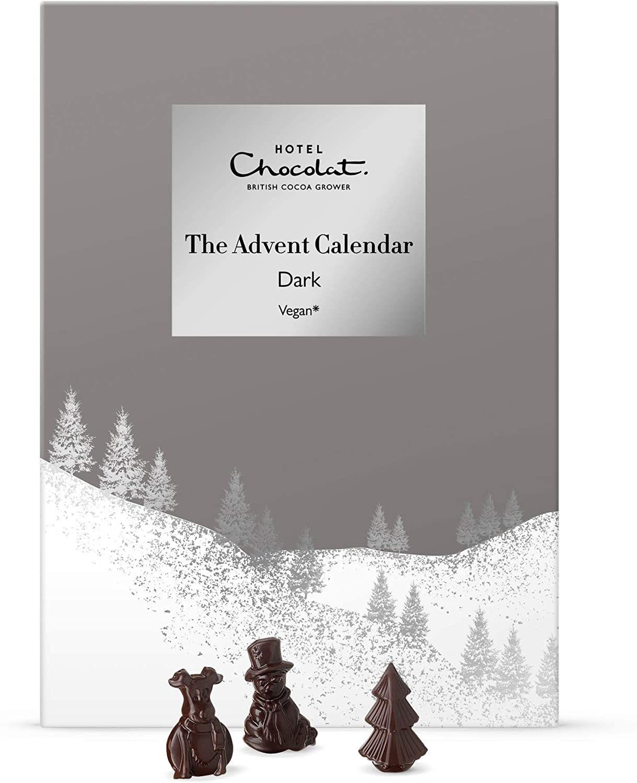 Hotel Chocolat The Advent Calendar