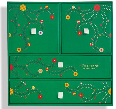 Adventskalender 2021 - Weihnachtsschätze