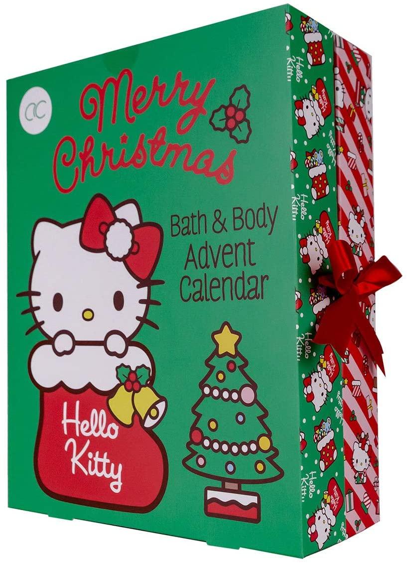 Hello Kitty 2020 Advent Calendar