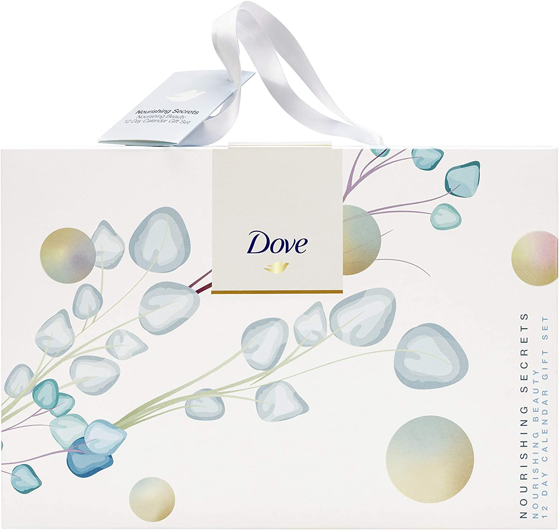 Dove Nourishing Secrets Advent Calendar 2020