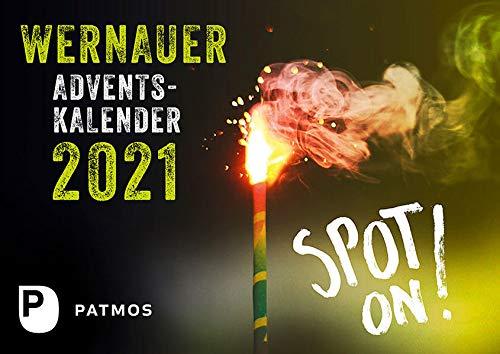 Wernauer Adventskalender 2021: Spot on!