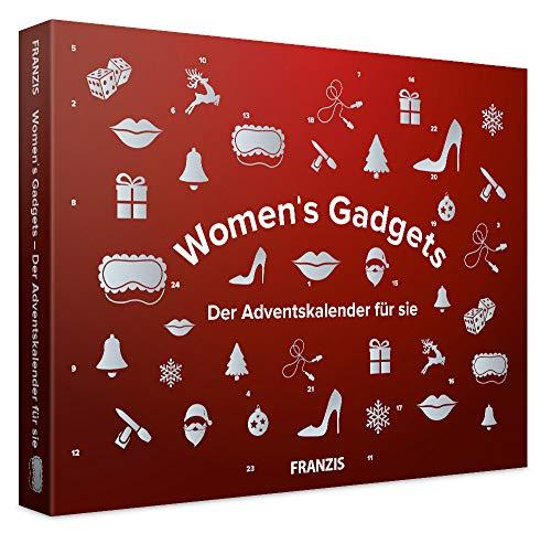 Women's Gadgets - Der Adventskalender für sie – Franzis – detail 1